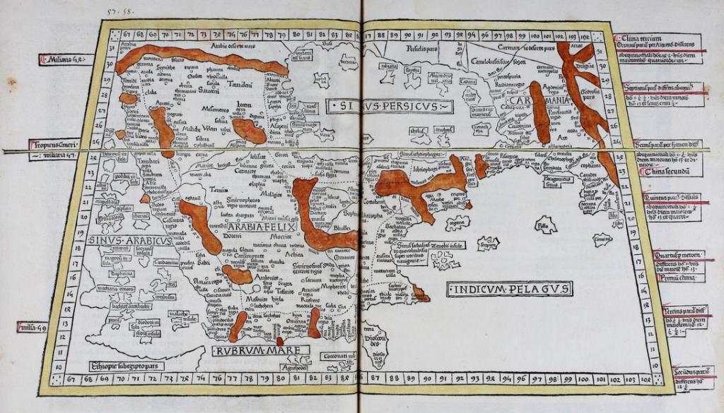 Chapiter IV : Charmutha, Becius : The Tropic of Cancer | Nantt44